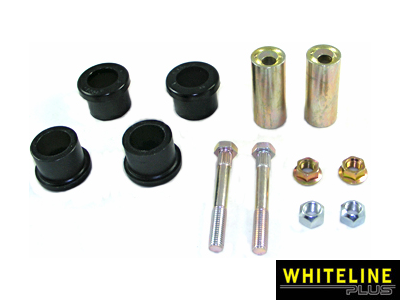 w61309 Rear Control Arm Bushings - Camber Correction