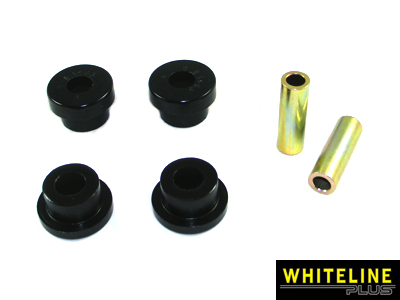 Rear Control Arm Bushings - Outer Rear Position