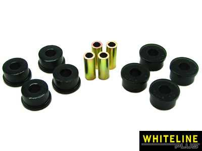 Rear Trailing Arm Bushings - Upper and Lower Position