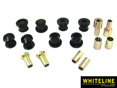 Rear Control Arm Bushings - Inner and Outer - Liquidation!