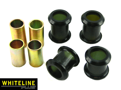Rear Trailing Arm Bushings - Inner Position