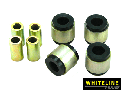 Rear Compensator Arm Bushings - Trailing Arm to Frame
