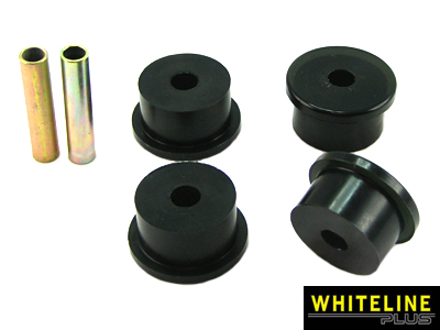 Rear Leaf Spring Bushings - Front Eye - 4Cyl