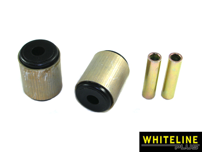 Rear Leaf Spring Bushings - Front Eye - V6