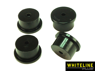 w71387 Rear Leaf Spring Bushings - Rear Eye