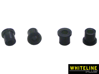 W71581 Rear Leaf Spring Bushings - Rear Eye