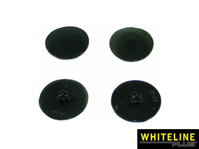 Rear Slipper Pad Bushings