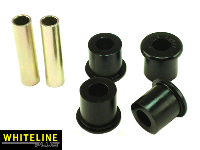 W72127 - Rear Spring - eye front bushing