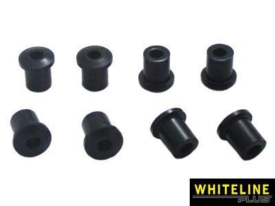 w72319 Front Leaf Spring Bushings - Front Eye