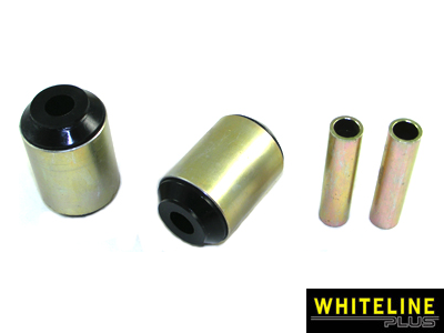 Rear Spring Eye Bushings - Front Position