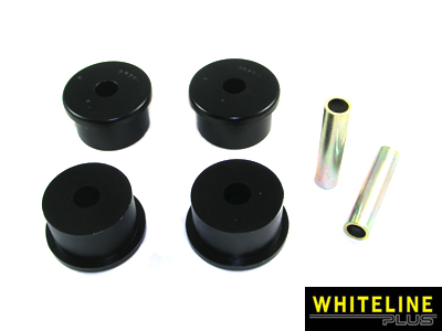 w73079 Rear Leaf Spring Bushings - Front Eye