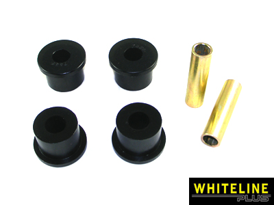 Leaf Spring Bushings - Rear