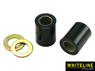 w81097 Front Lower Control Arm Bushings