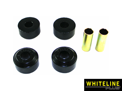 w81664 Front Radius Rod Bushings - To Chassis