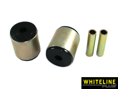 w82977 Radius Rod Bushings - to Chassis