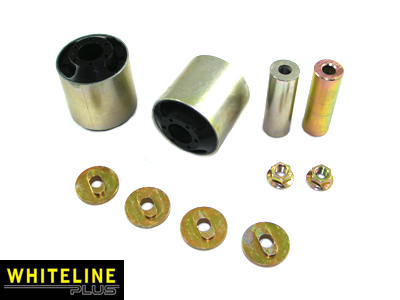 Front Lower Control Arm Bushings - Inner Front Position - Liquidation!