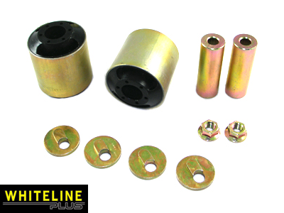 w83172 Front Lower Control Arm Bushings - Front Inner Position