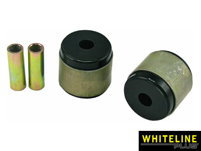 w91379 Rear Differential Bushings - Outrigger Support