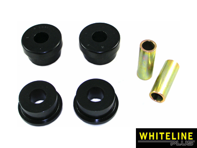 Rear Differential - Moustache Bar Bushings - 50mm