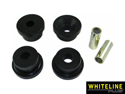 w91616 Rear Crossmember Mount Bushings