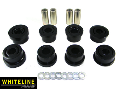 w92994 Rear Subframe Mount Bushings